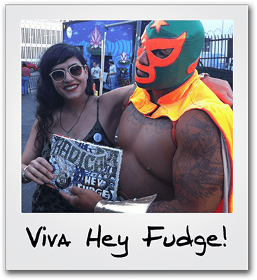 Viva Hey Fudge!